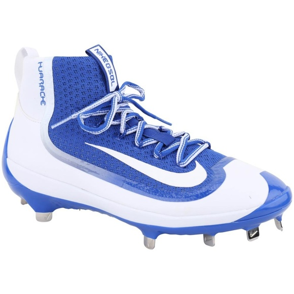 buy popular 0e745 3165d NIB Nike Air Huarache 2KFILTH Elite Cleats NWT